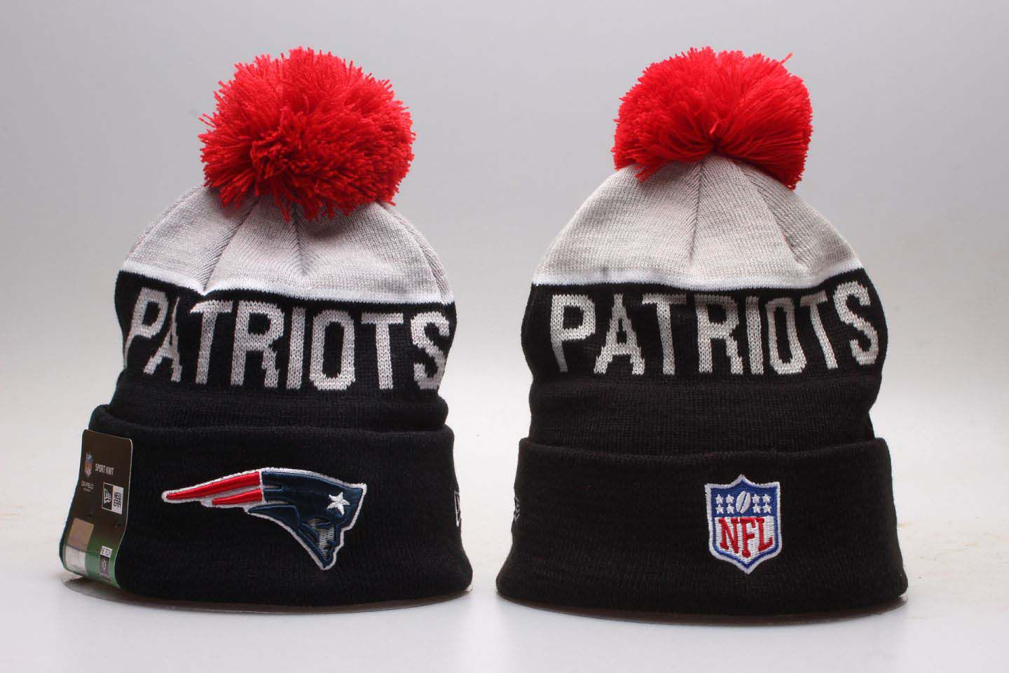 NFL New England Patriots Beanie hot hat3