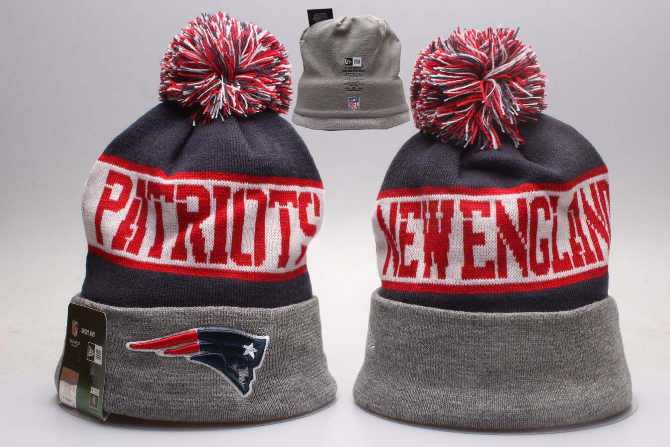 NFL New England Patriots Beanie hot hat6
