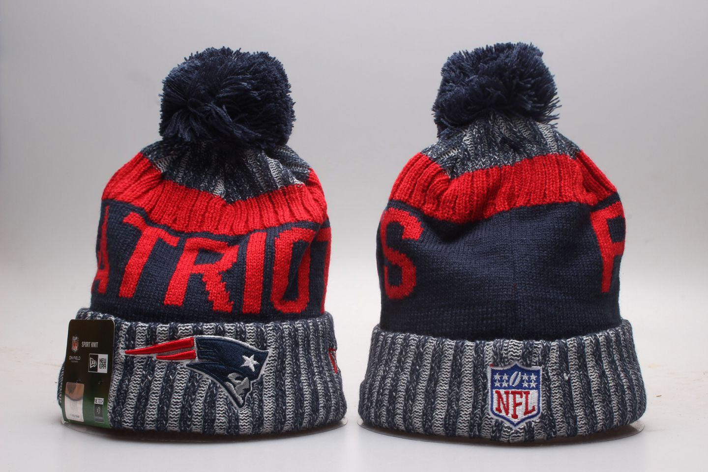 NFL New England Patriots Beanie hot hat7