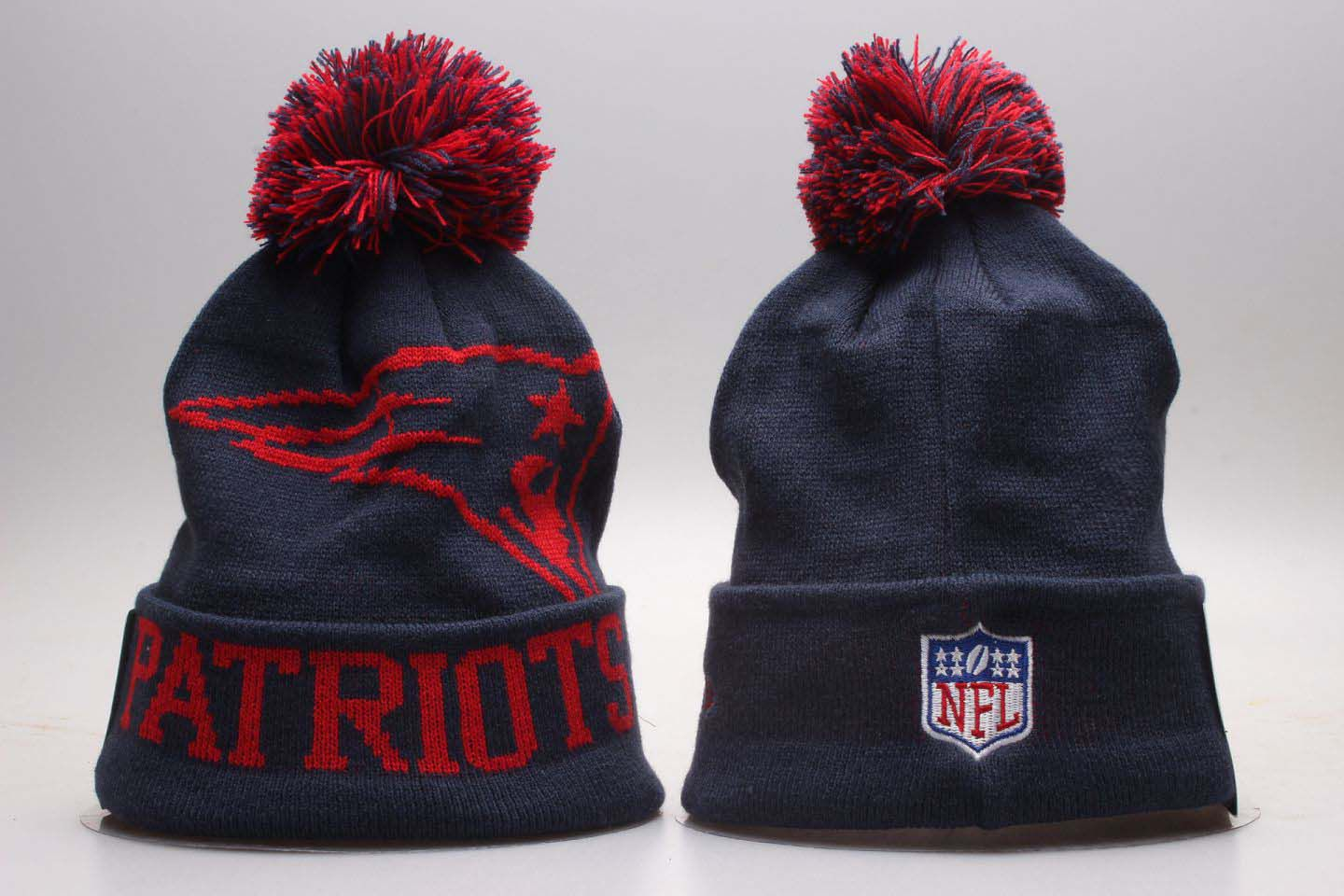 NFL New England Patriots Beanie hot hat9