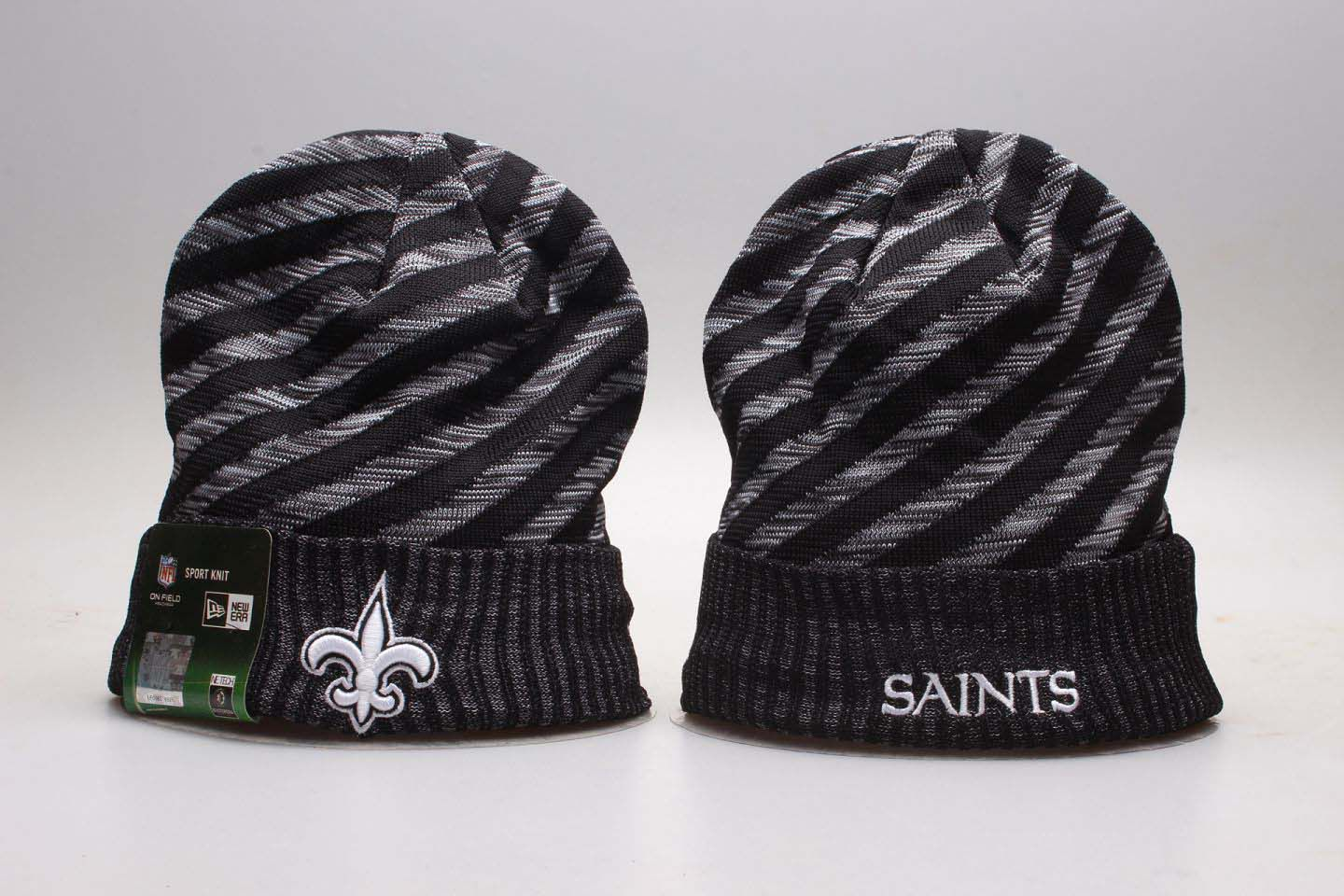 NFL New Orleans Saints Beanie hot hat