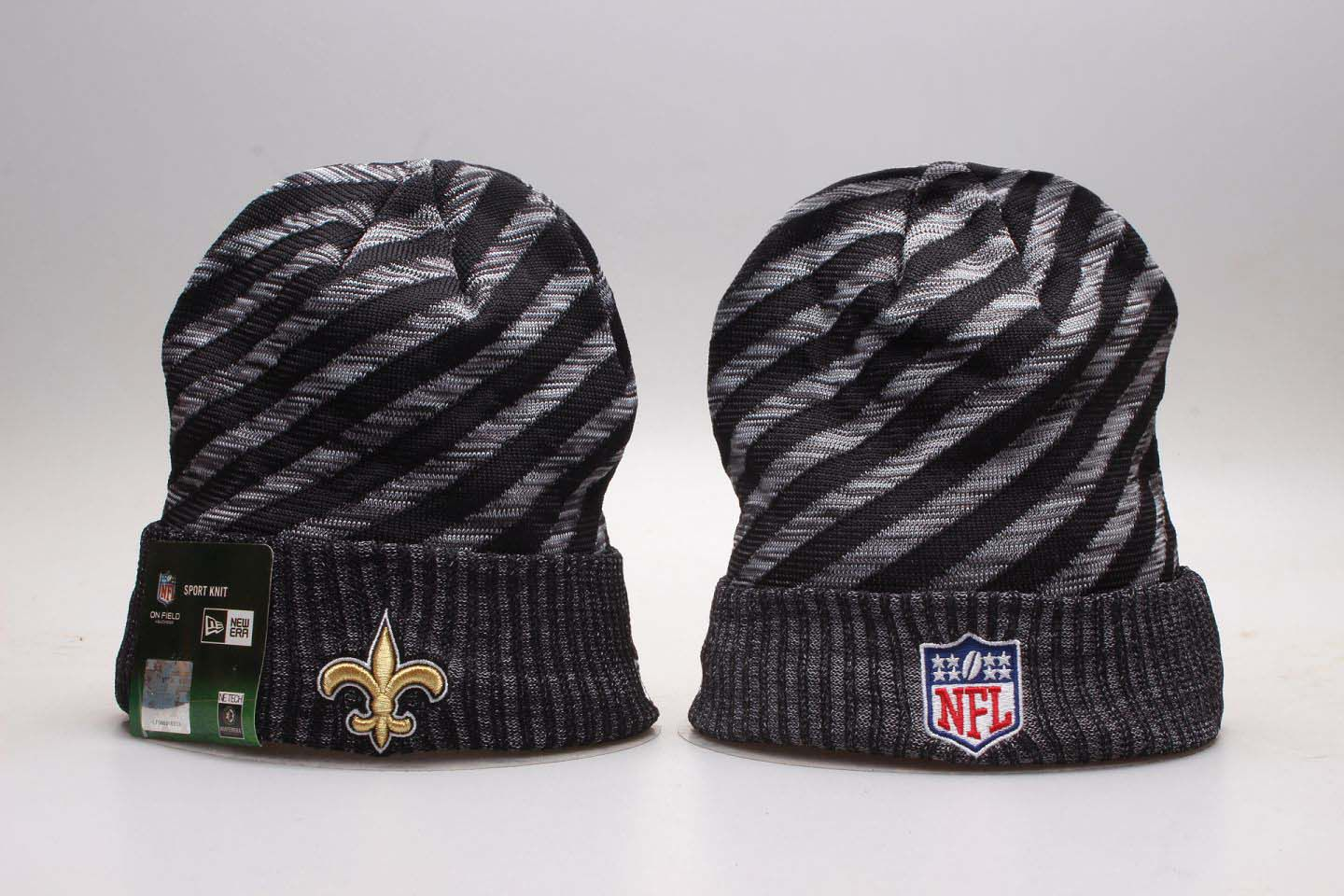 NFL New Orleans Saints Beanie hot hat1
