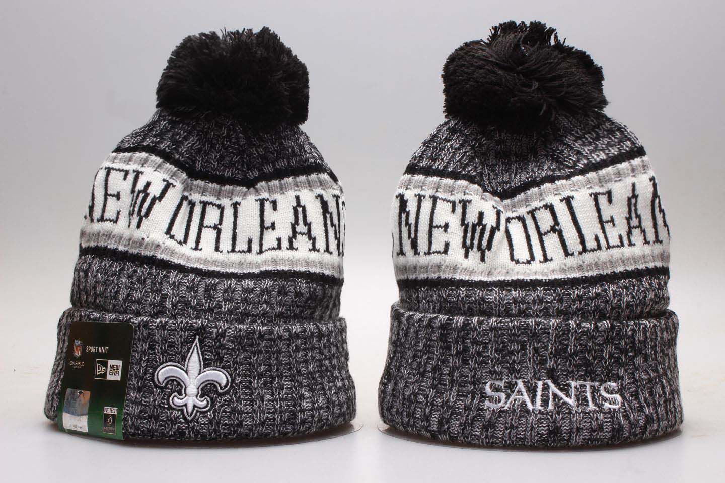 NFL New Orleans Saints Beanie hot hat2