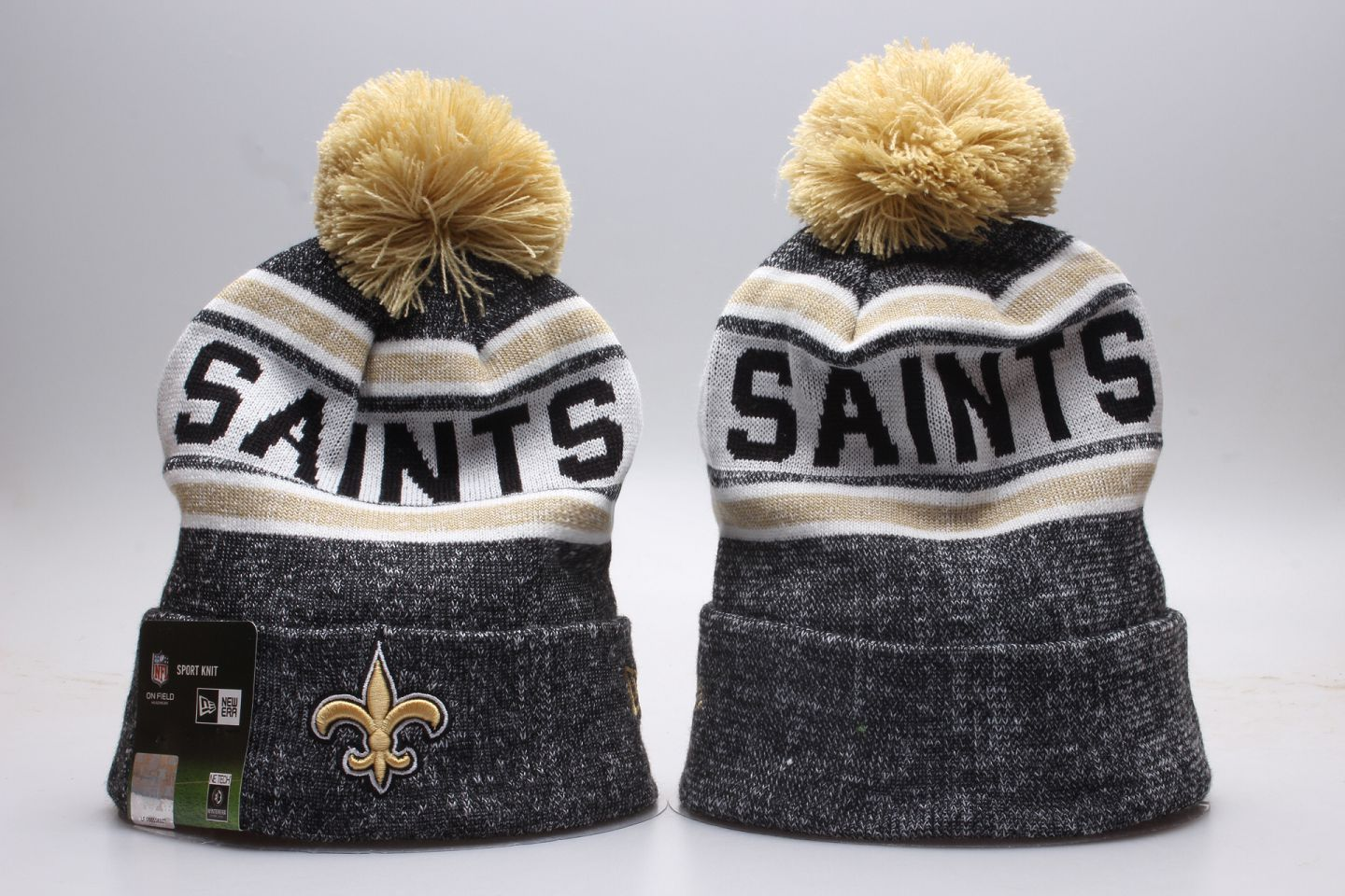 NFL New Orleans Saints Beanie hot hat3
