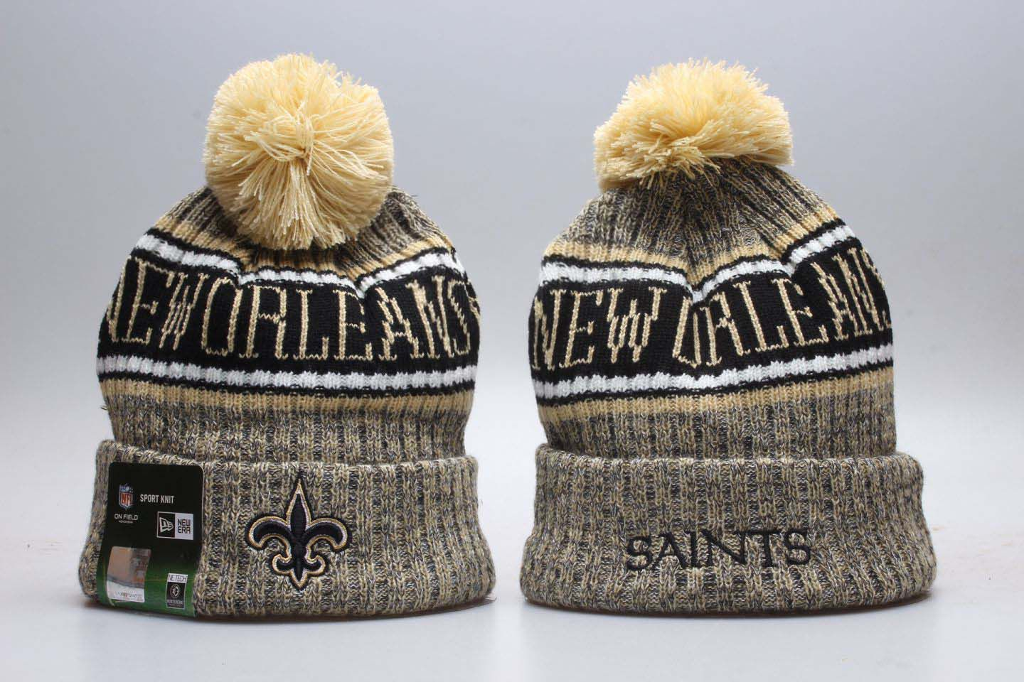 NFL New Orleans Saints Beanie hot hat4