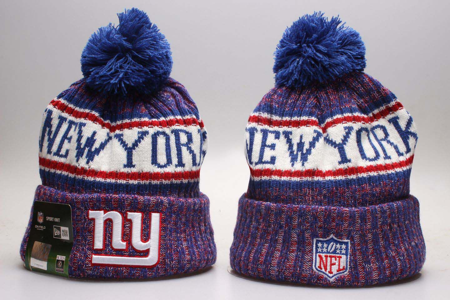 NFL New York Giants Beanie hot hat