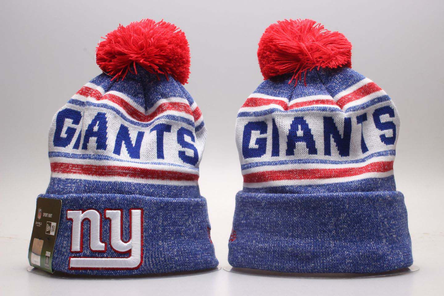 NFL New York Giants Beanie hot hat1