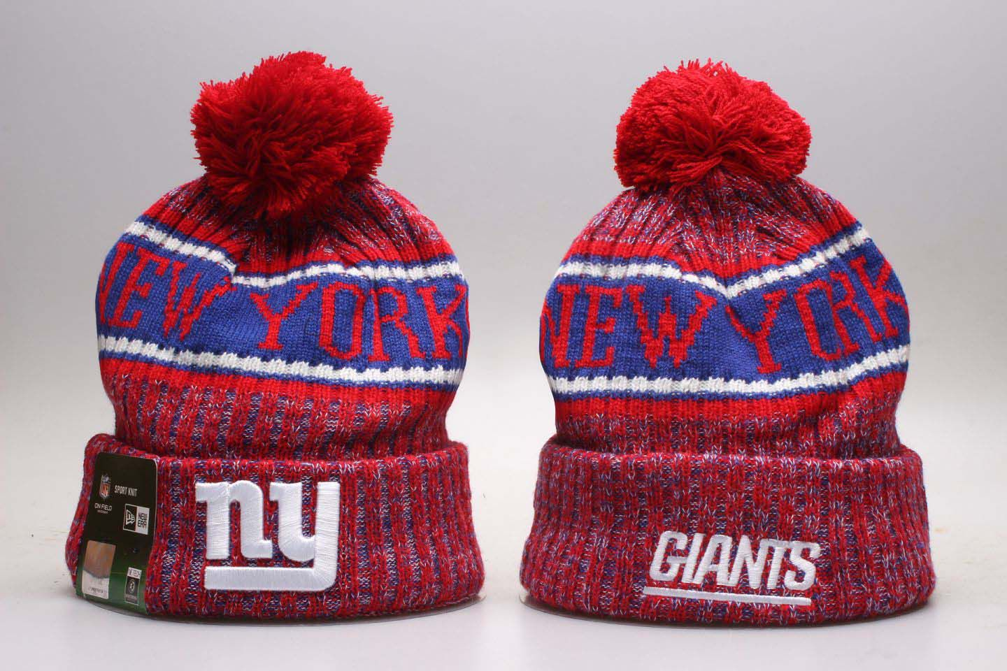 NFL New York Giants Beanie hot hat2
