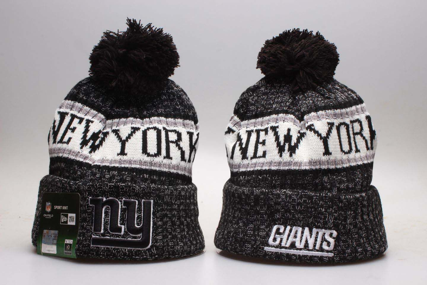 NFL New York Giants Beanie hot hat3