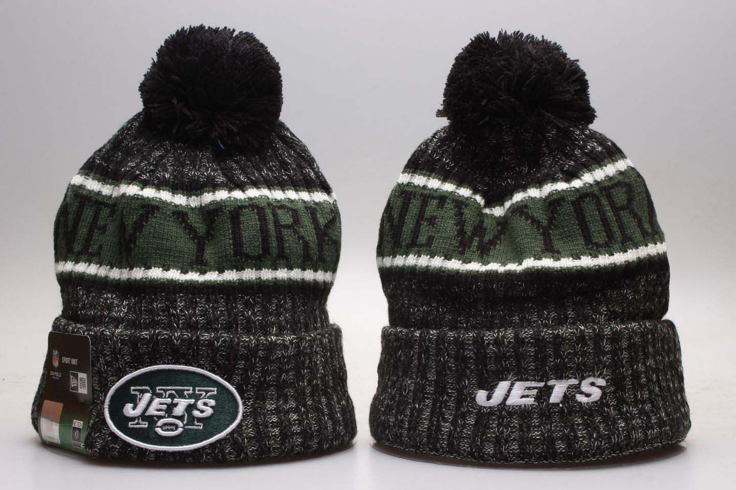 NFL New York Jets Beanie hot hat