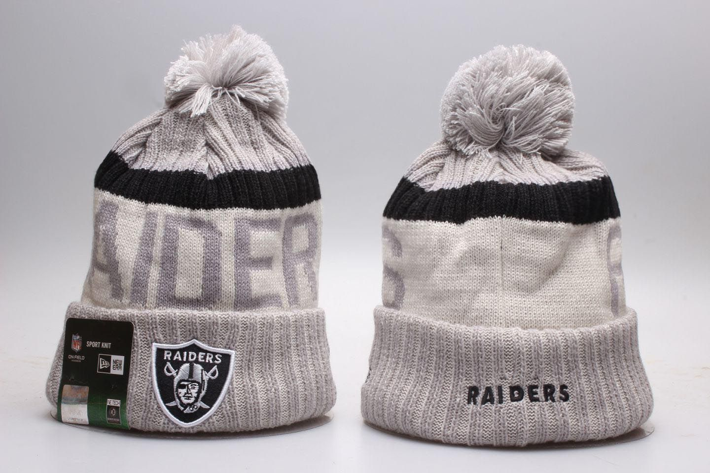 NFL Oakland Raiders Beanie hot hat13