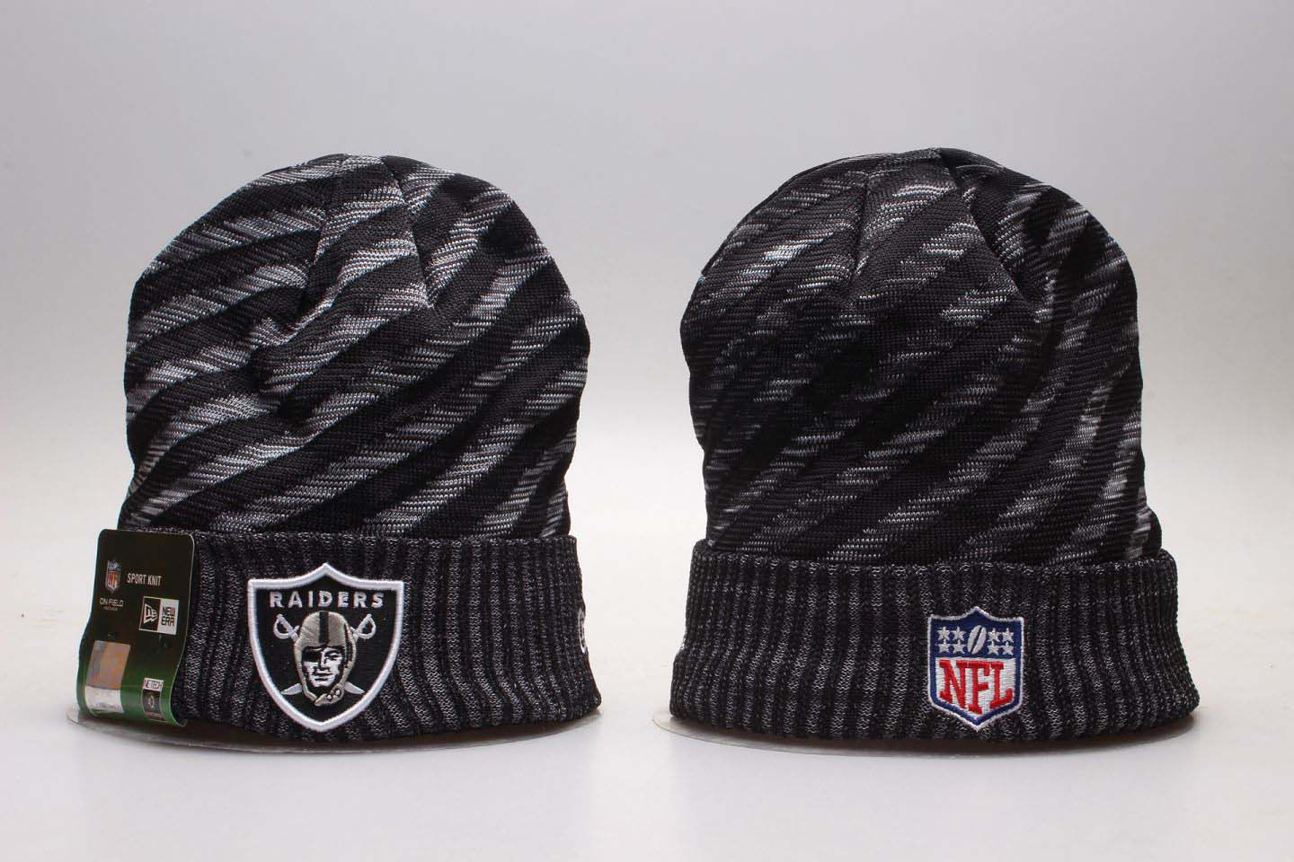 NFL Oakland Raiders Beanie hot hat15