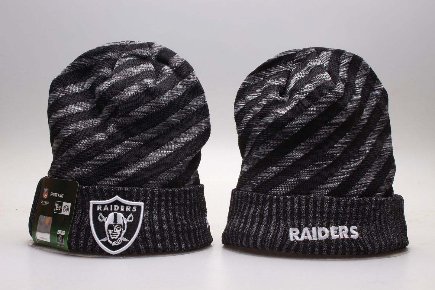 NFL Oakland Raiders Beanie hot hat9
