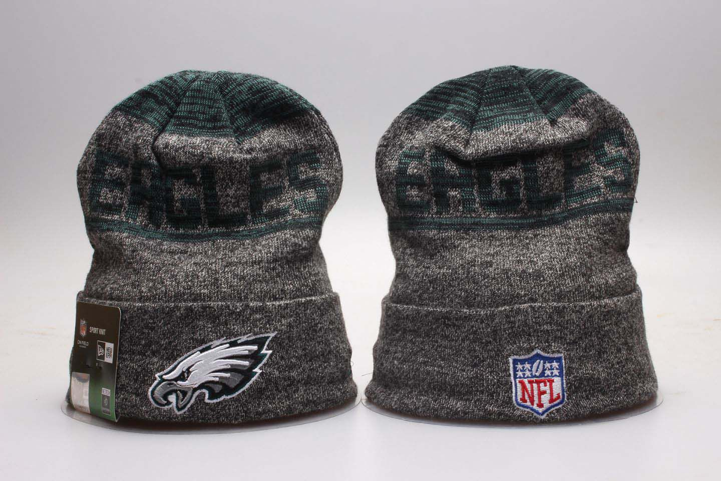 NFL Philadelphia Eagles Beanie hot hat2