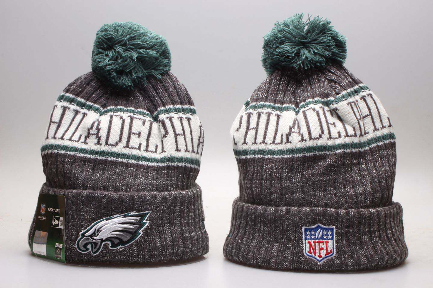 NFL Philadelphia Eagles Beanie hot hat3
