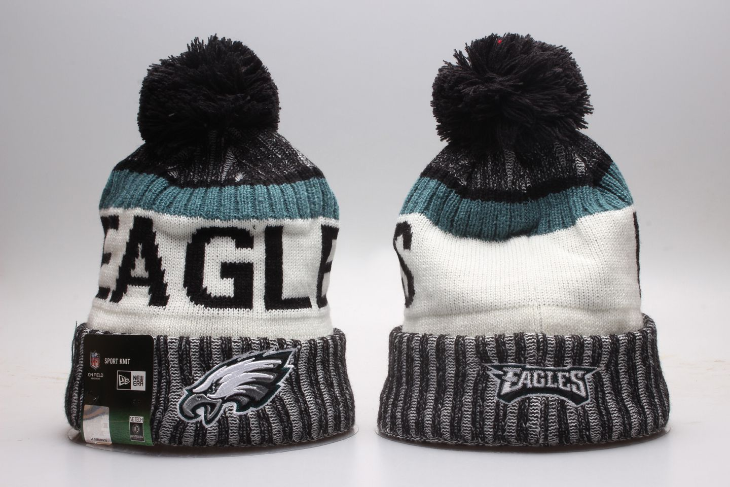 NFL Philadelphia Eagles Beanie hot hat4