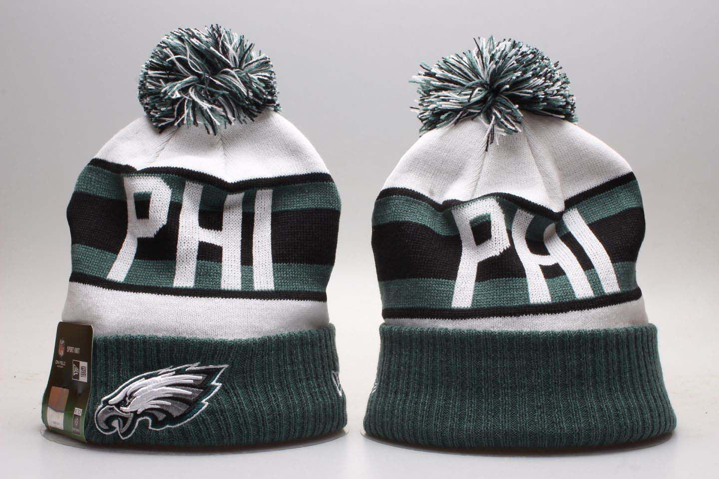 NFL Philadelphia Eagles Beanie hot hat6