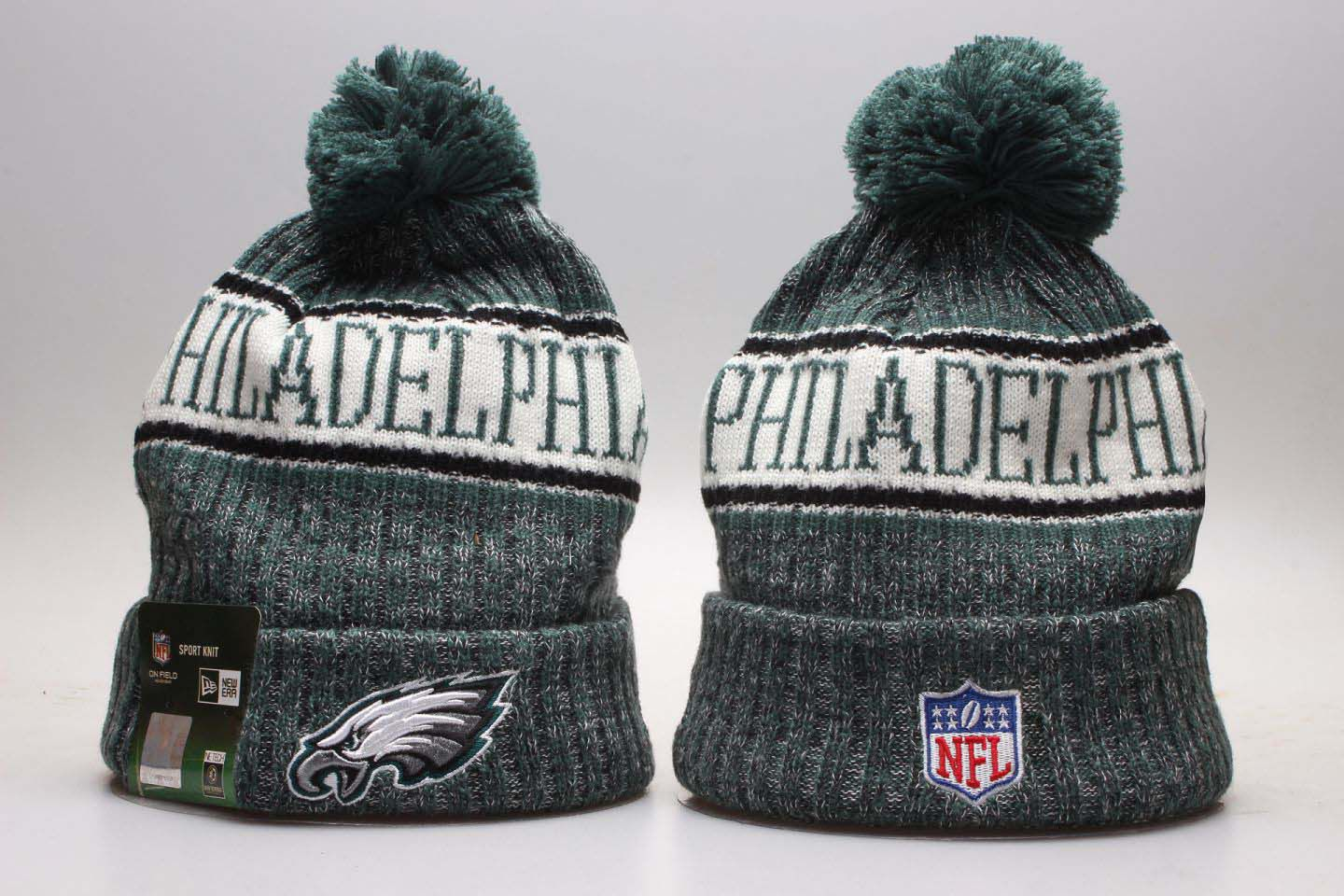 NFL Philadelphia Eagles Beanie hot hat8
