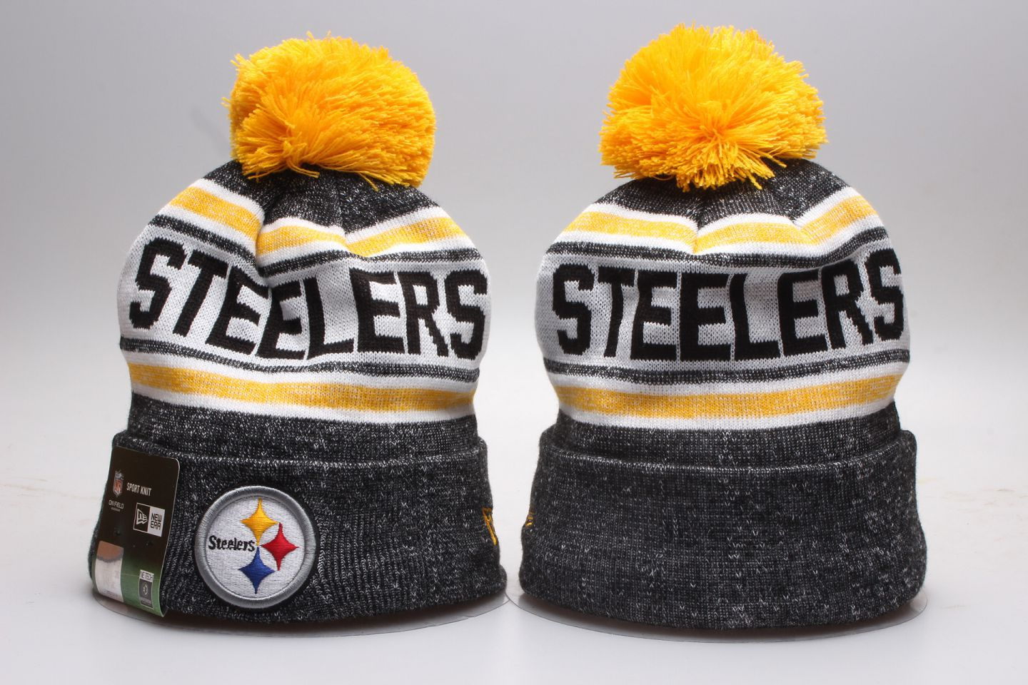 NFL Pittsburgh Steelers Beanie hot hat1