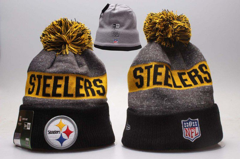NFL Pittsburgh Steelers Beanie hot hat10