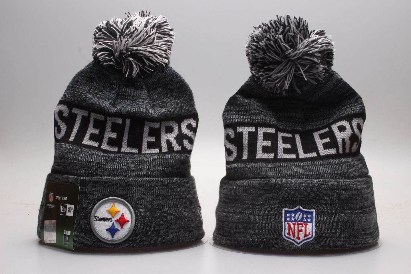 NFL Pittsburgh Steelers Beanie hot hat11