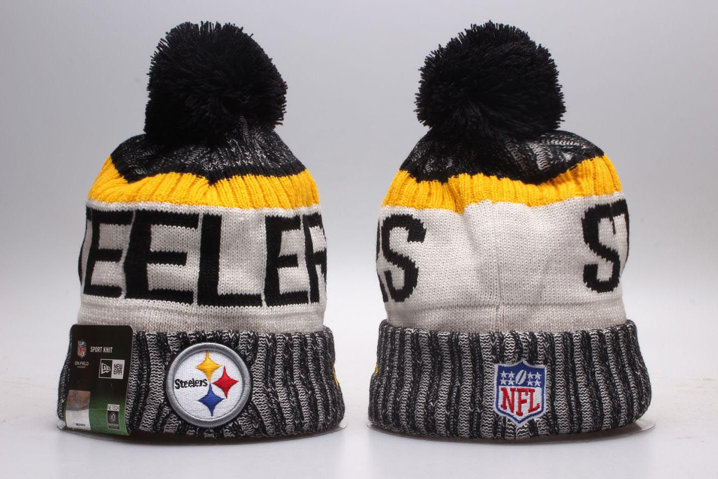 NFL Pittsburgh Steelers Beanie hot hat12