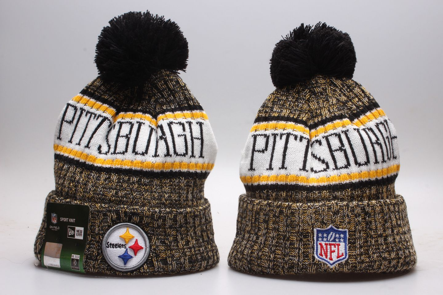 NFL Pittsburgh Steelers Beanie hot hat13