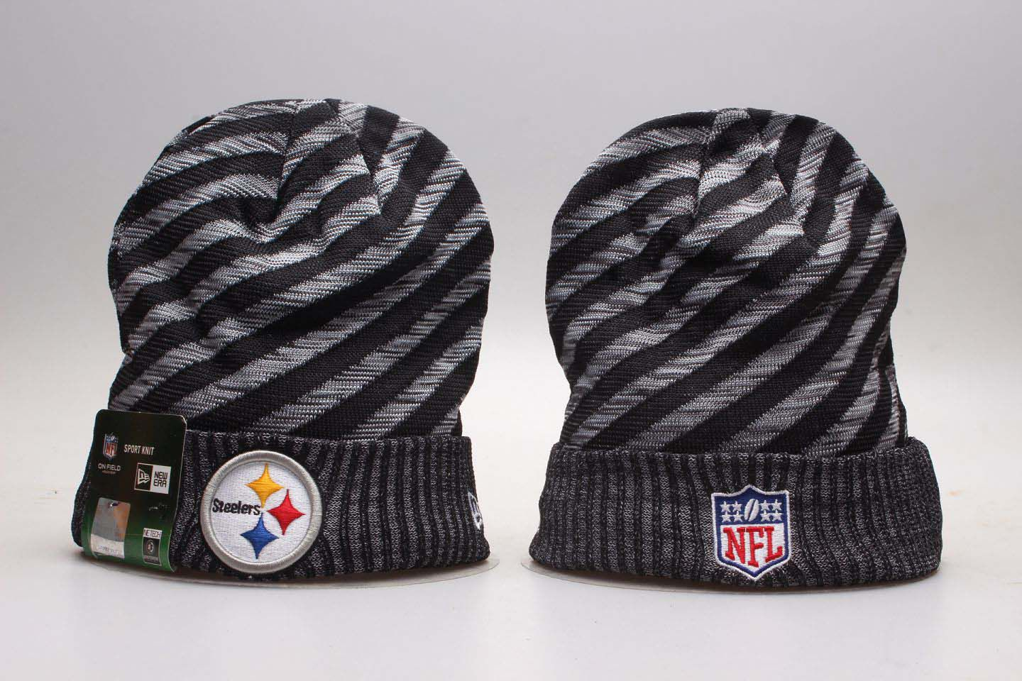 NFL Pittsburgh Steelers Beanie hot hat5