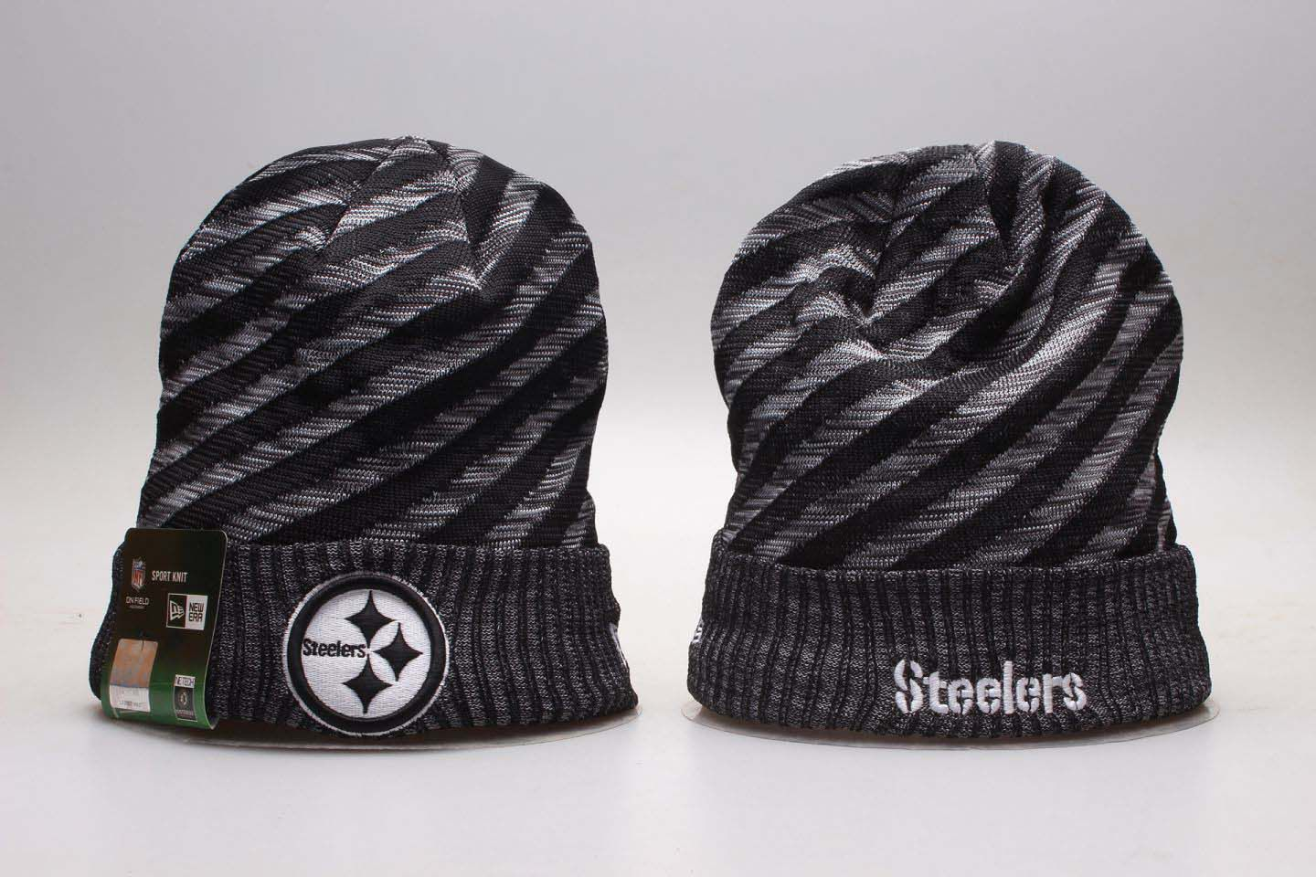 NFL Pittsburgh Steelers Beanie hot hat7