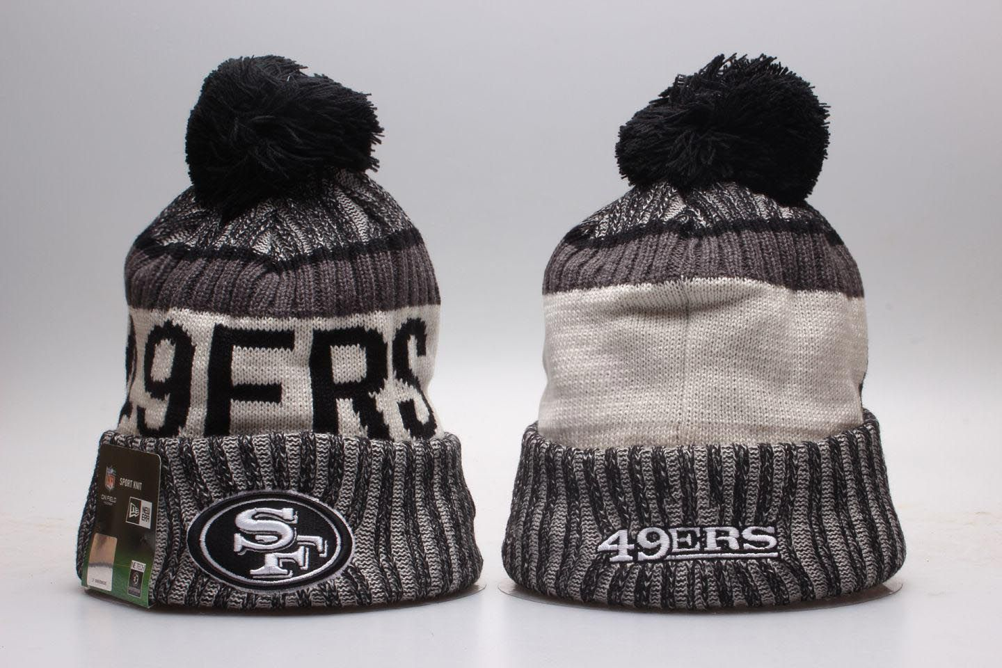 NFL San Francisco 49ers Beanie hot hat