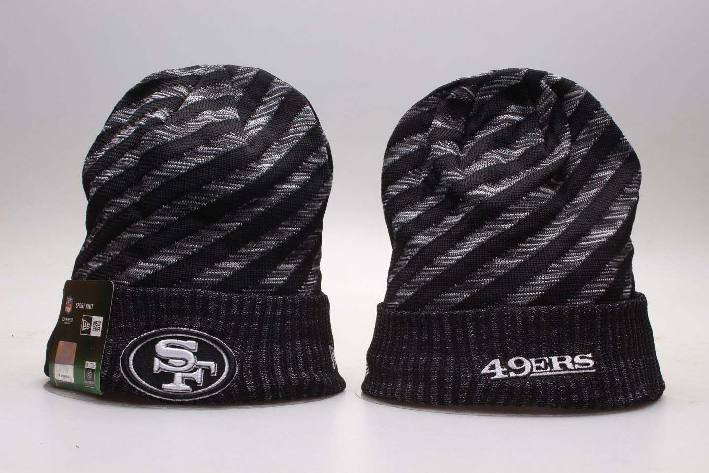 NFL San Francisco 49ers Beanie hot hat10