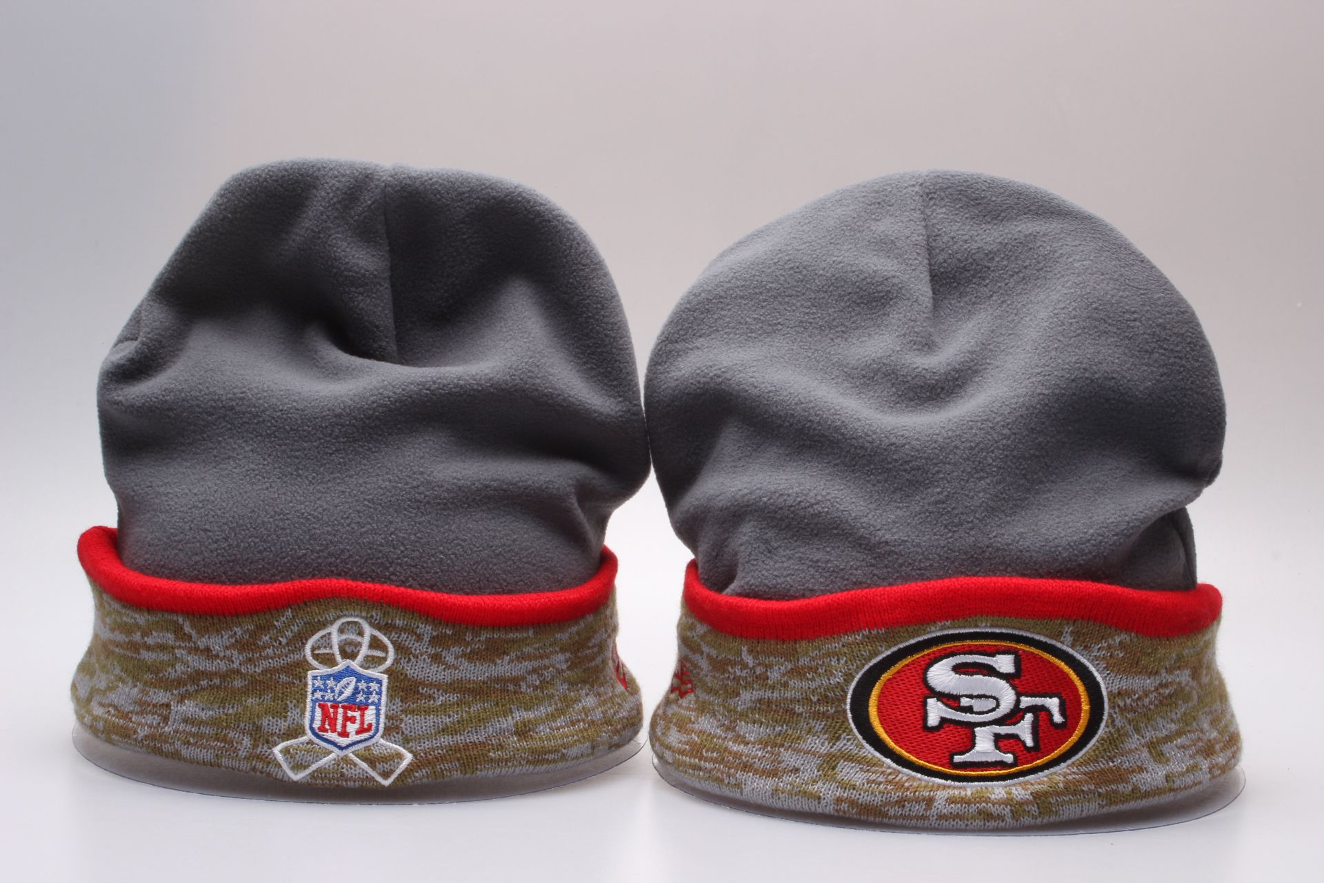 NFL San Francisco 49ers Beanie hot hat4