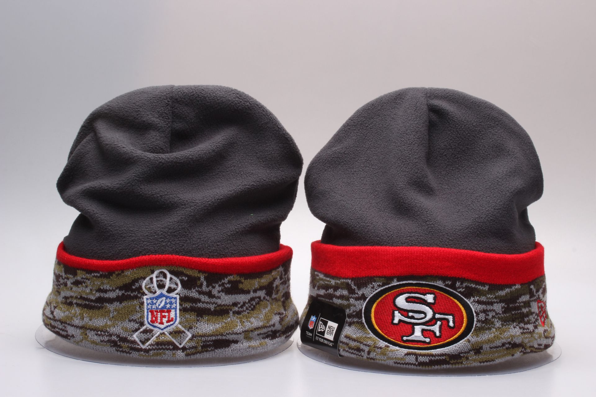 NFL San Francisco 49ers Beanie hot hat5