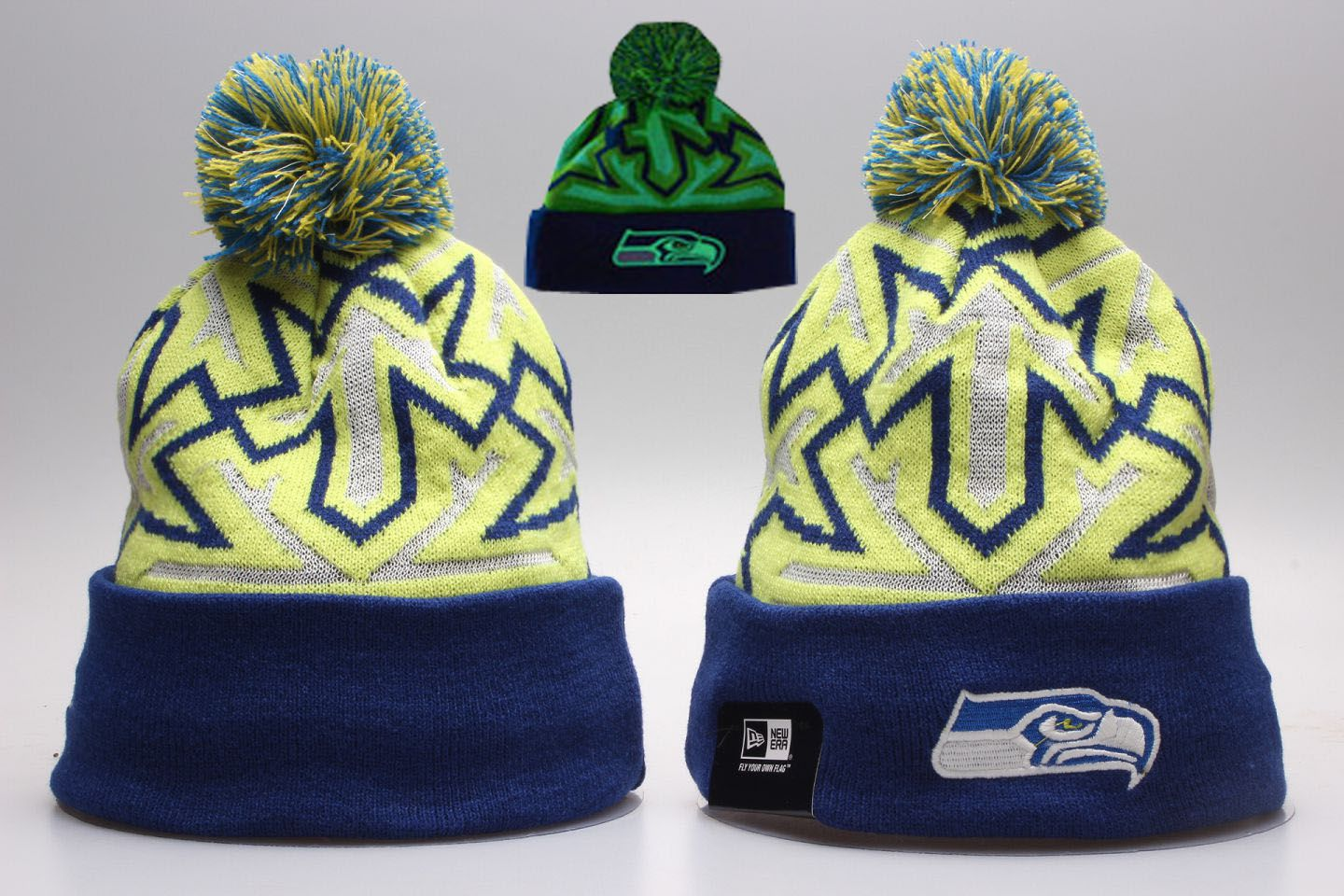 NFL Seattle Seahawks Beanie hot hat