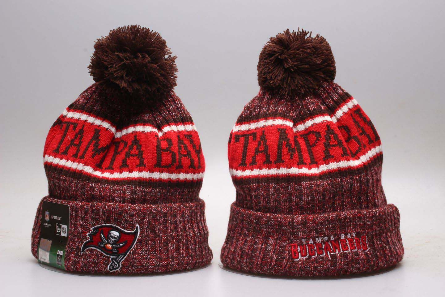 NFL Tampa Bay Buccaneers Beanie hot hat