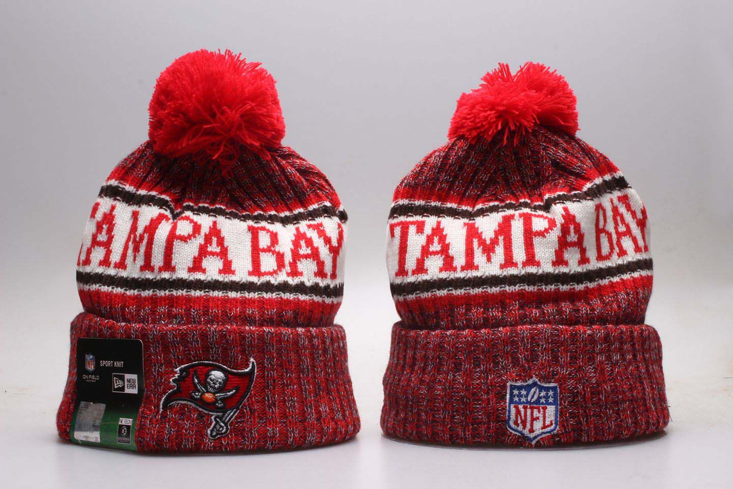 NFL Tampa Bay Buccaneers Beanie hot hat2