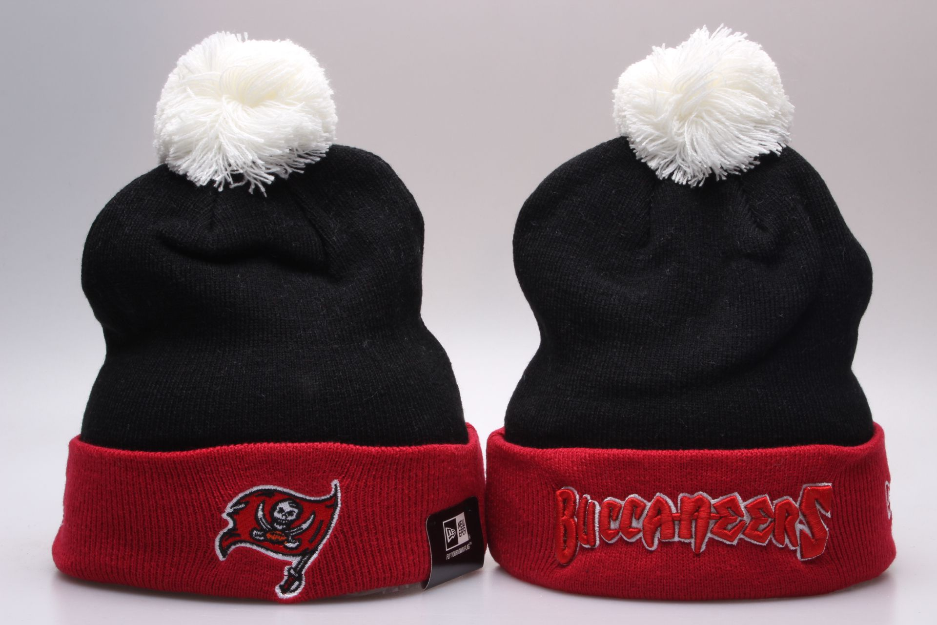NFL Tampa Bay Buccaneers Beanie hot hat4