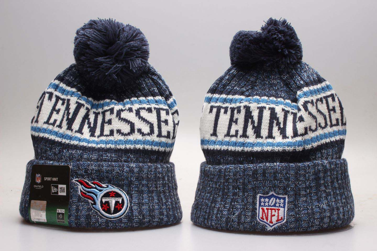 NFL Tennessee Titans Beanie hot hat