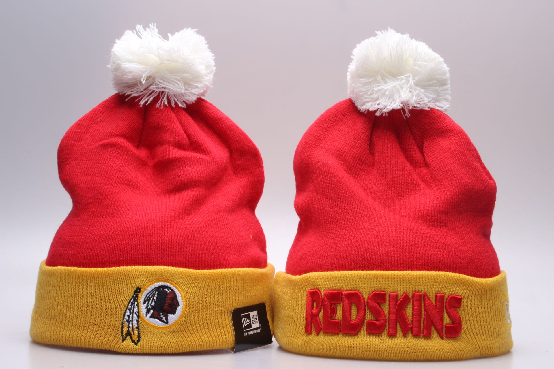 NFL Washington Red Skins Beanie hot hat1