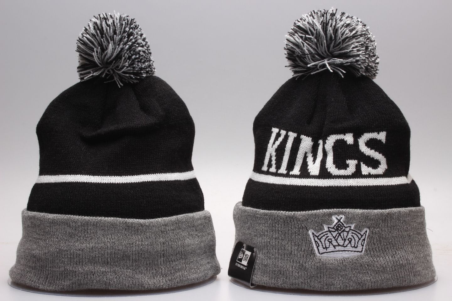 NHL Los Angeles Kings Beanie hot hat