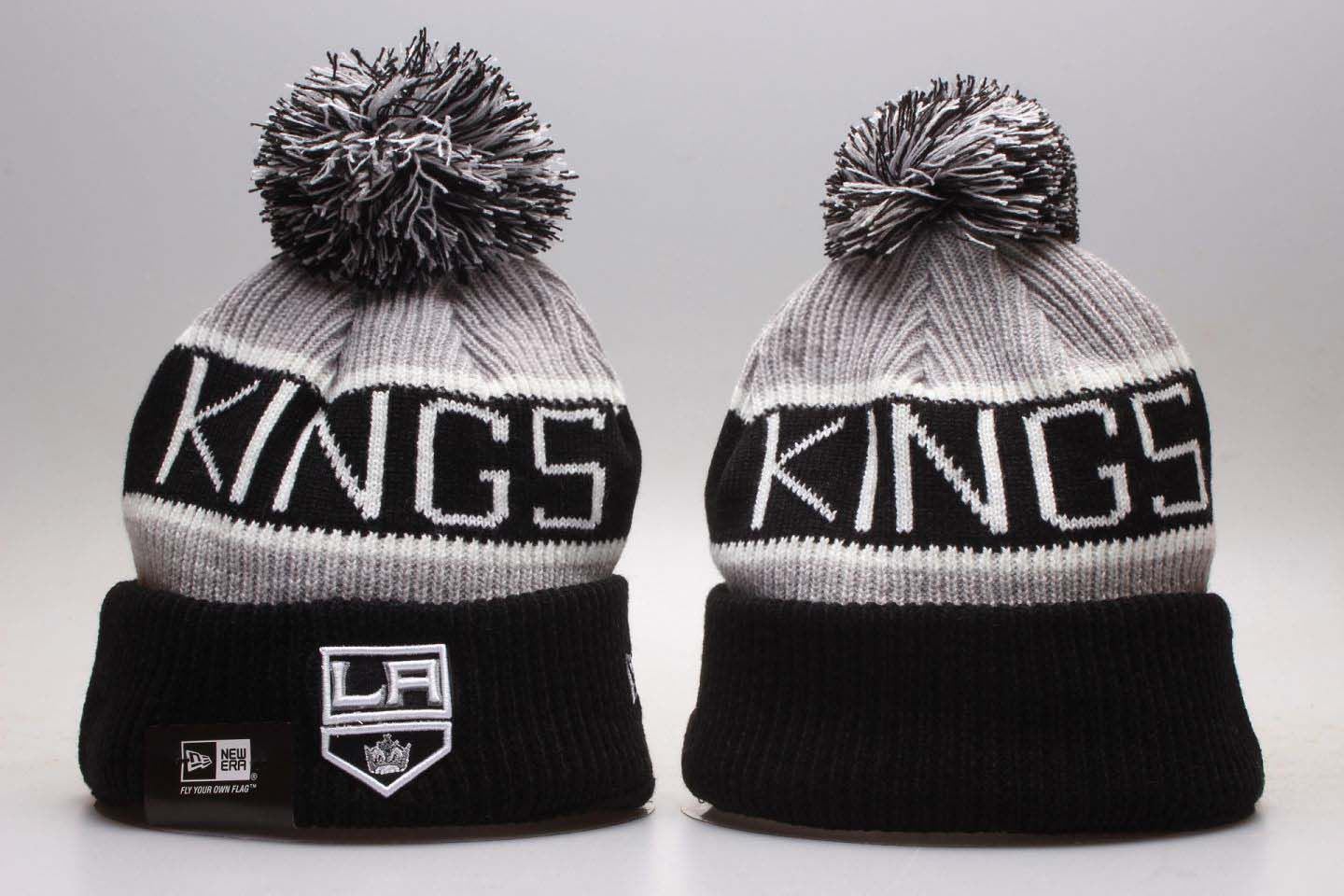 NHL Los Angeles Kings Beanie hot hat1