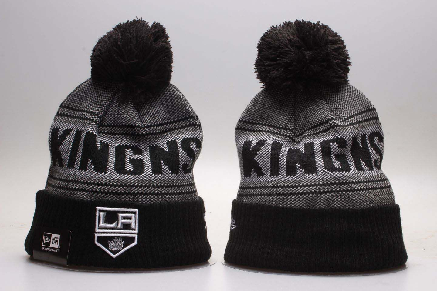 NHL Los Angeles Kings Beanie hot hat2