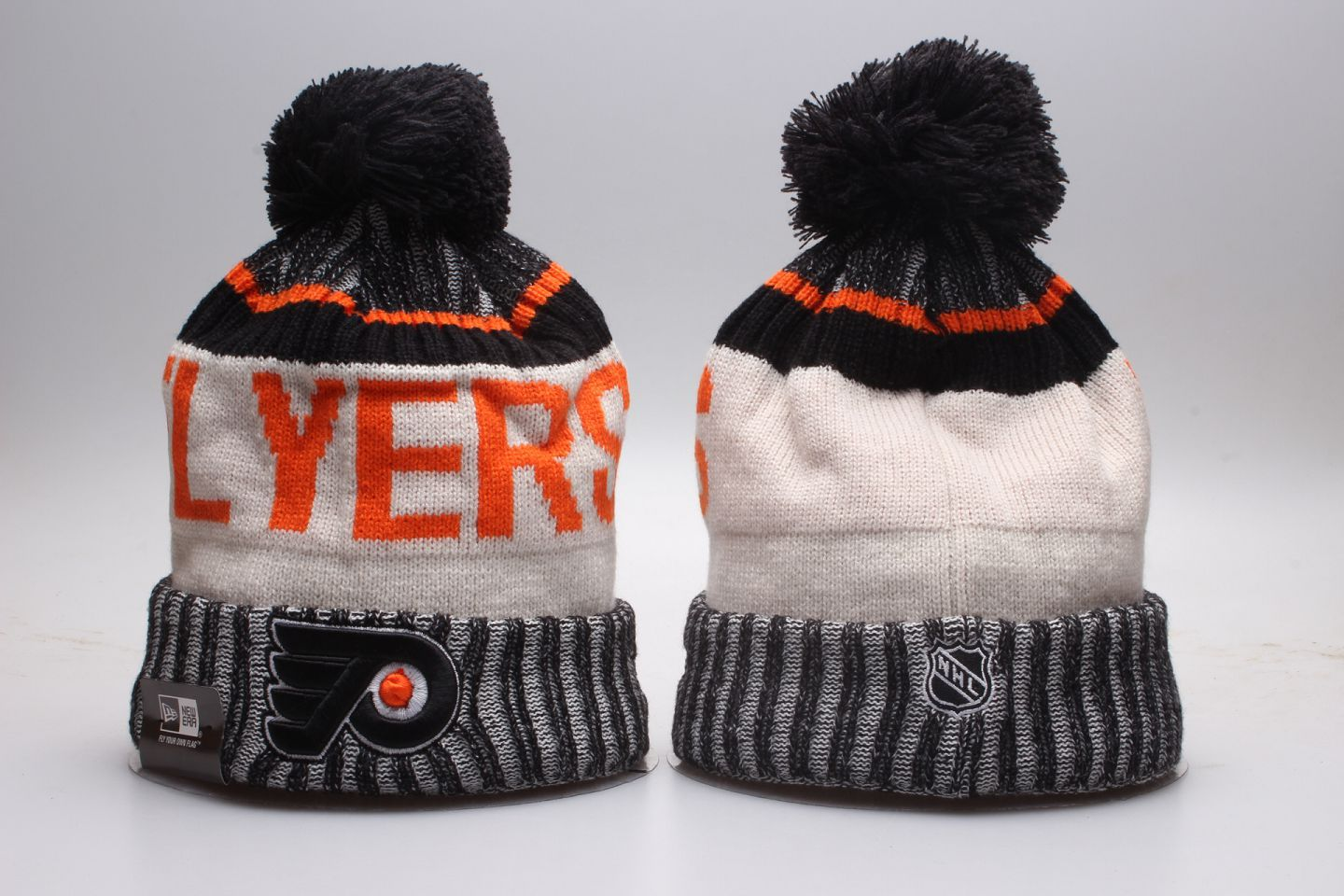 NHL Philadelphia Flyers Beanie hot hat