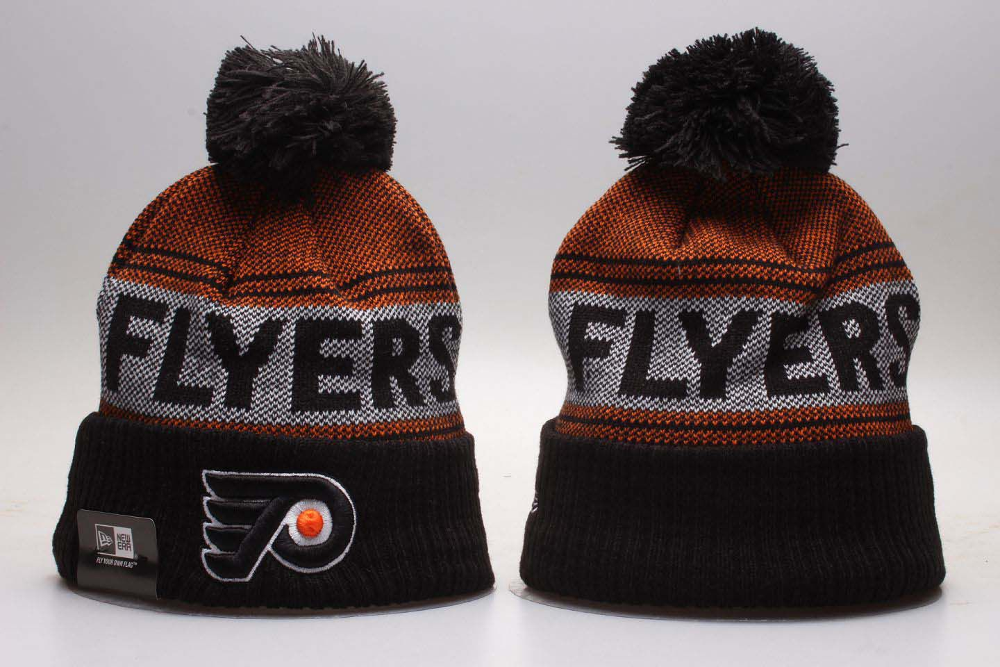 NHL Philadelphia Flyers Beanie hot hat1