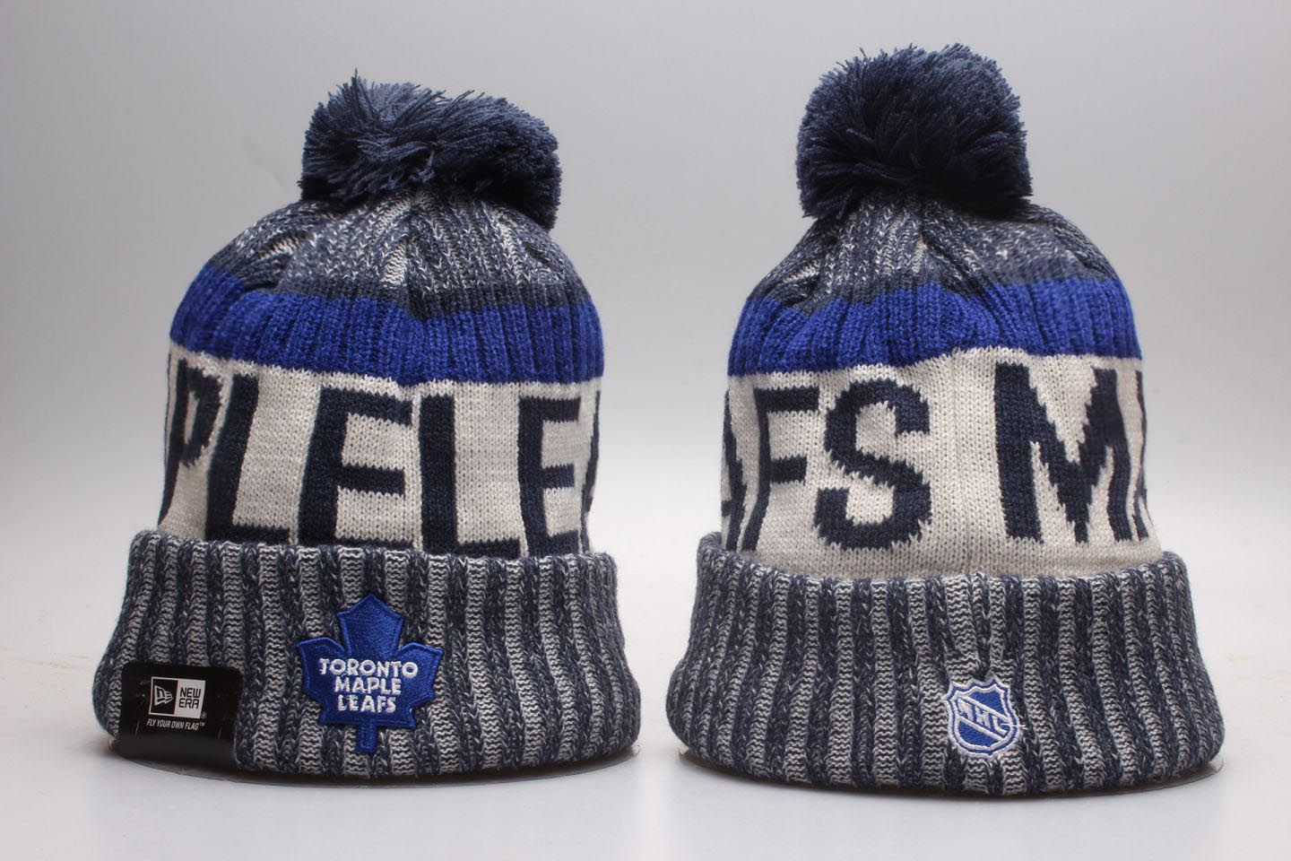 NHL Toronto Maple Leafs Beanie hot hat1