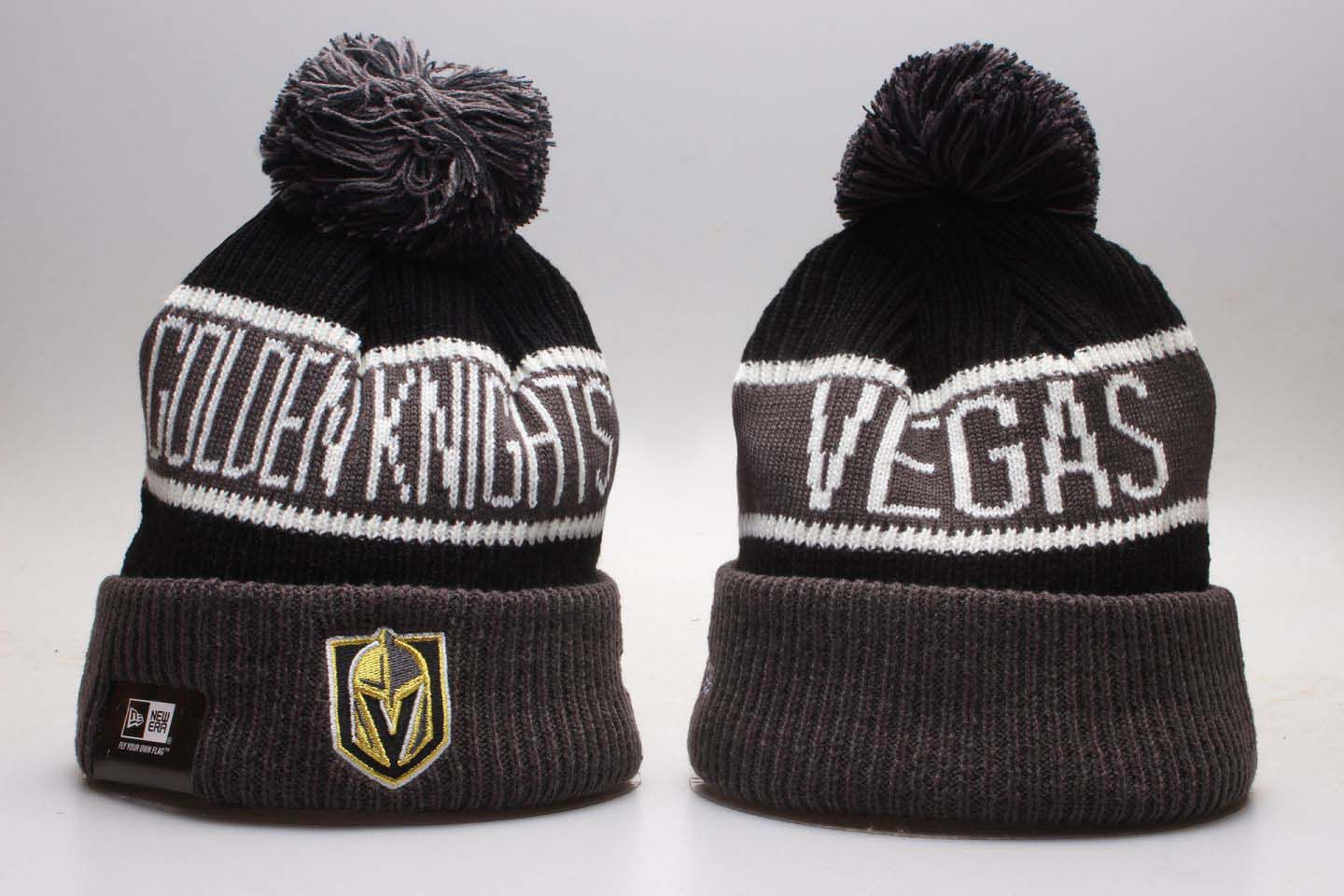 NHL Vegas Golden Knights Beanie hot hat