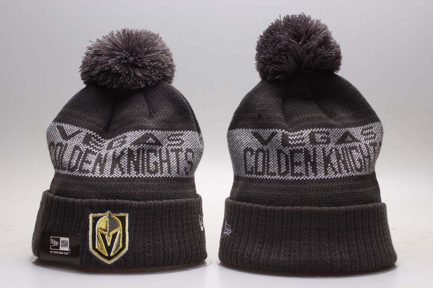 NHL Vegas Golden Knights Beanie hot hat1