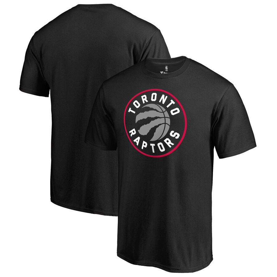 2019 Men Toronto Raptors black NBA Nike T shirt 5