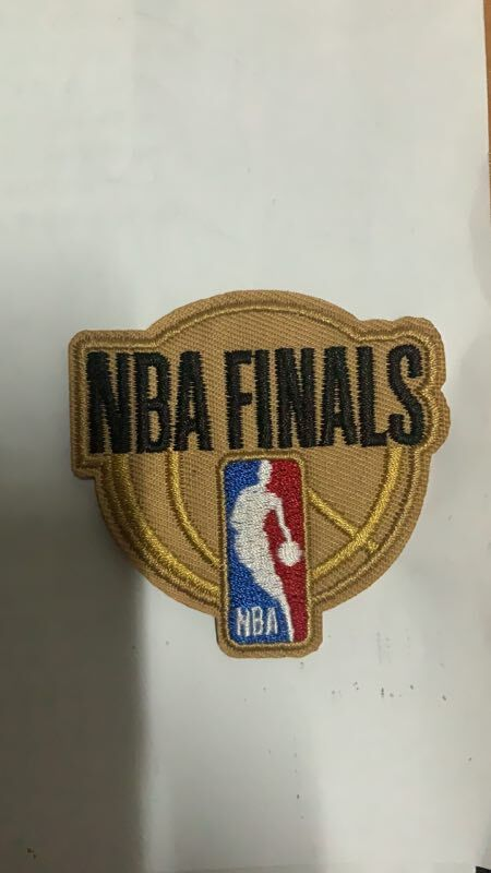 2019 NBA patch