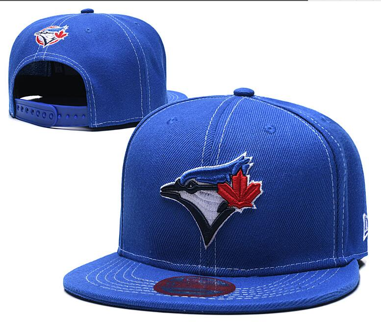 toronto blue jays hats LTMY